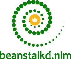 beanstalkd.nim logo