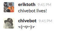 chivebot-coolfaces