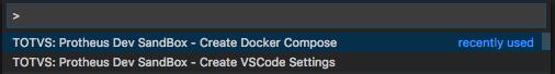 CreateDocker