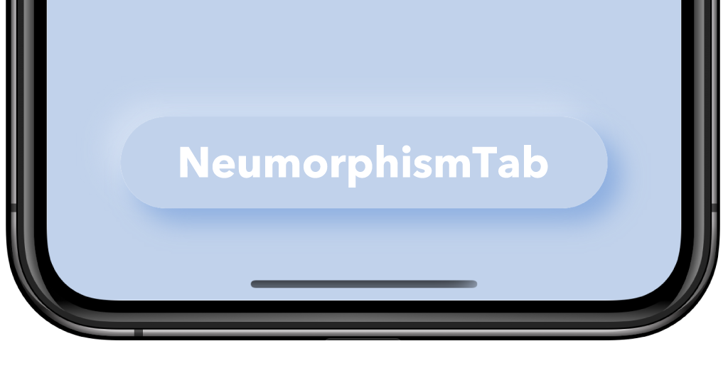 NeumorphismTab