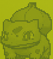 Gameboy Dot-Matrix Filter's icon