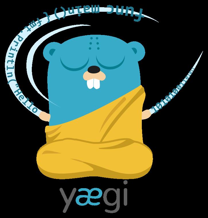 Yaegi