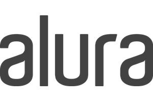 Banner do site do Alura