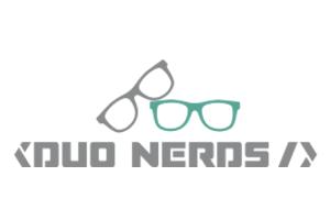 Banner do site Duonerds
