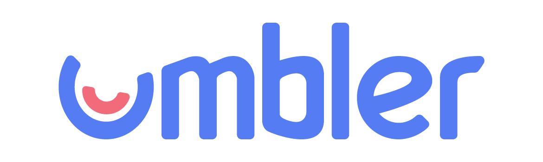 Banner do site da Umbler