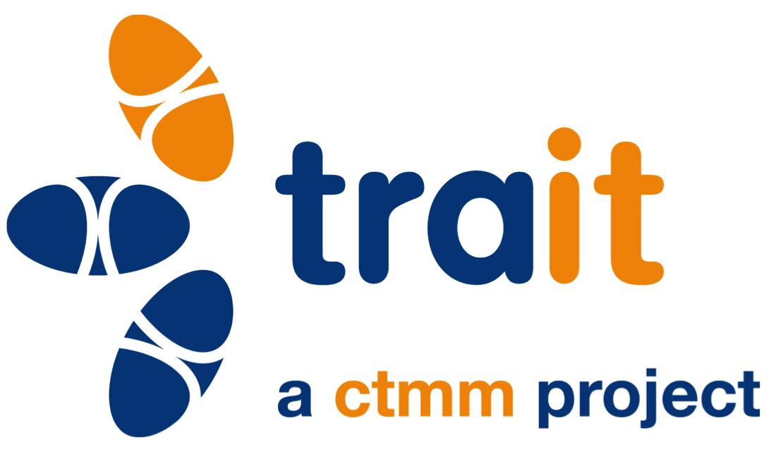 TraIT logo