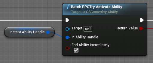 Activate Batched Ability