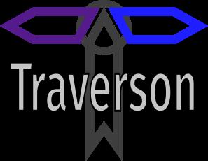 Traverson Logo