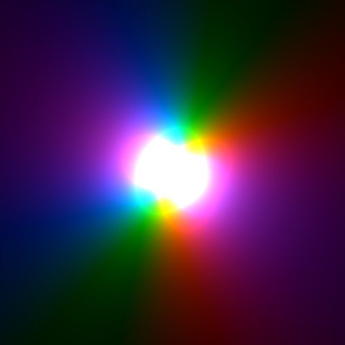 colors example