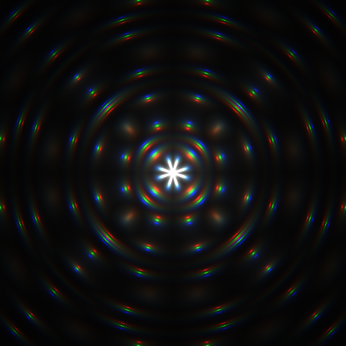 flare example