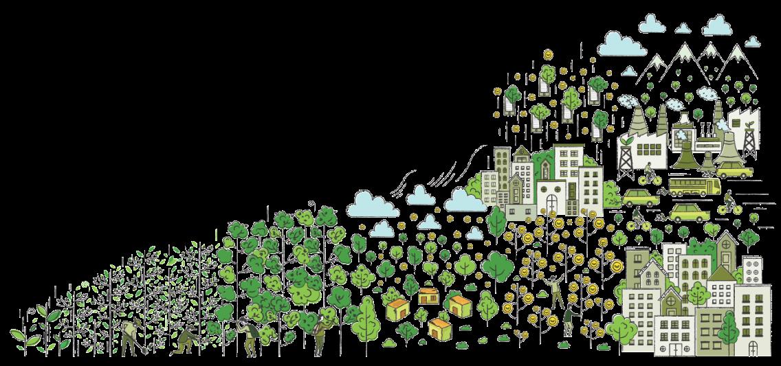 Treejer Protocol Smart Contracts - Treejer协议智能合约