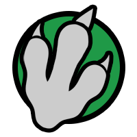 Tridactyl logo