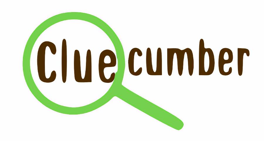 cluecumber logo