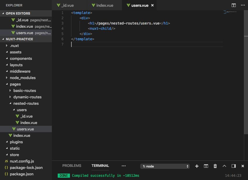 GitHub - trleonarddalmacio/nuxt-practice