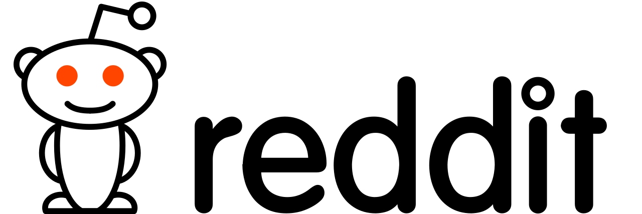 Reddit Image Logo
