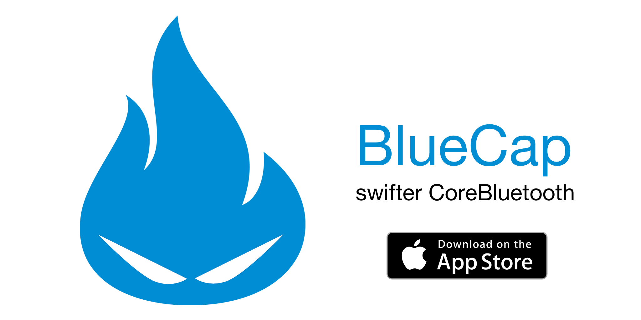 BlueCap: Swifter CoreBluetooth