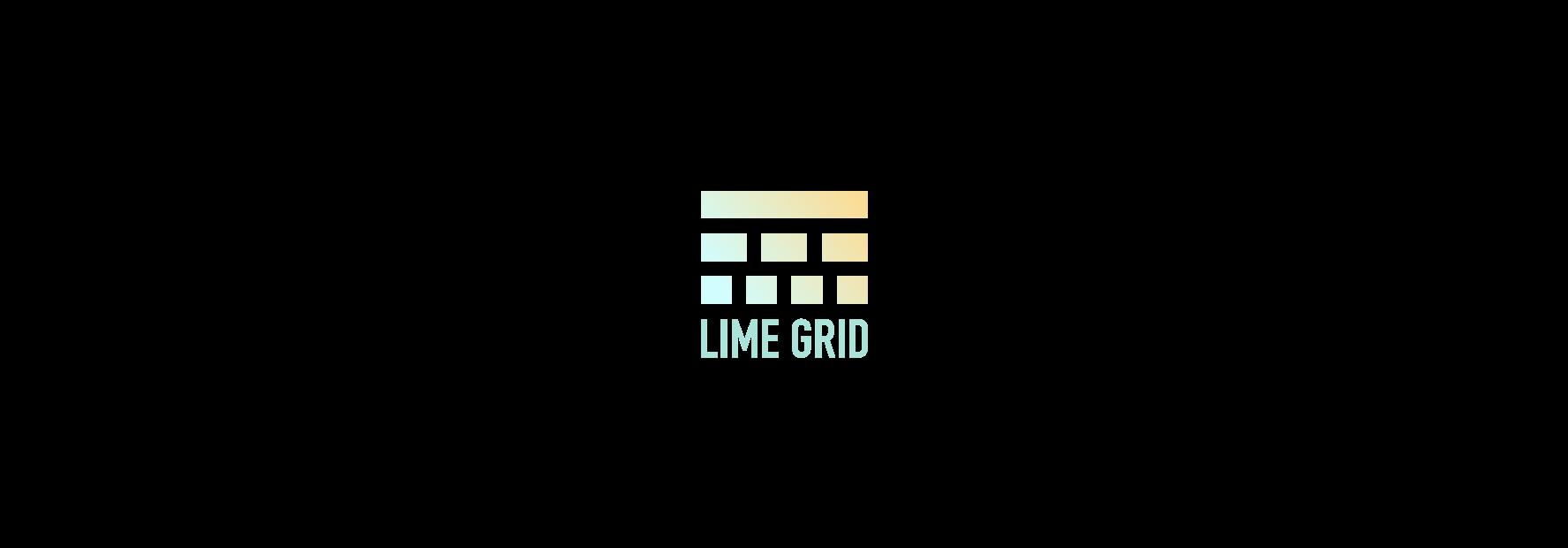 React LIME GRID