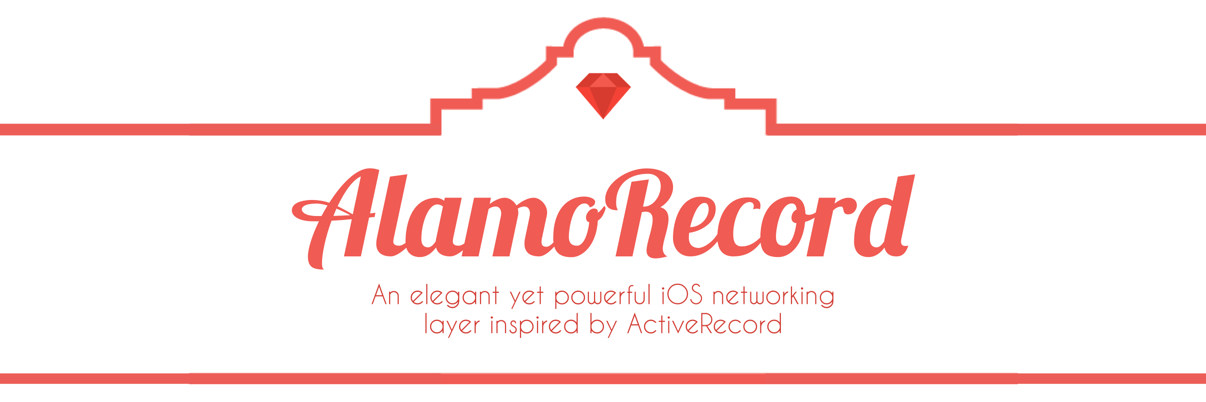 AlamoRecord on CocoaPods org