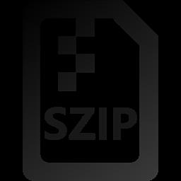 szip logo