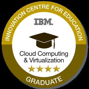 IBM Badge
