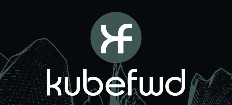 kubefwd - kubernetes bulk port forwarding