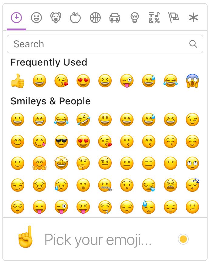 ctrl/ngx-emoji-mart - npm