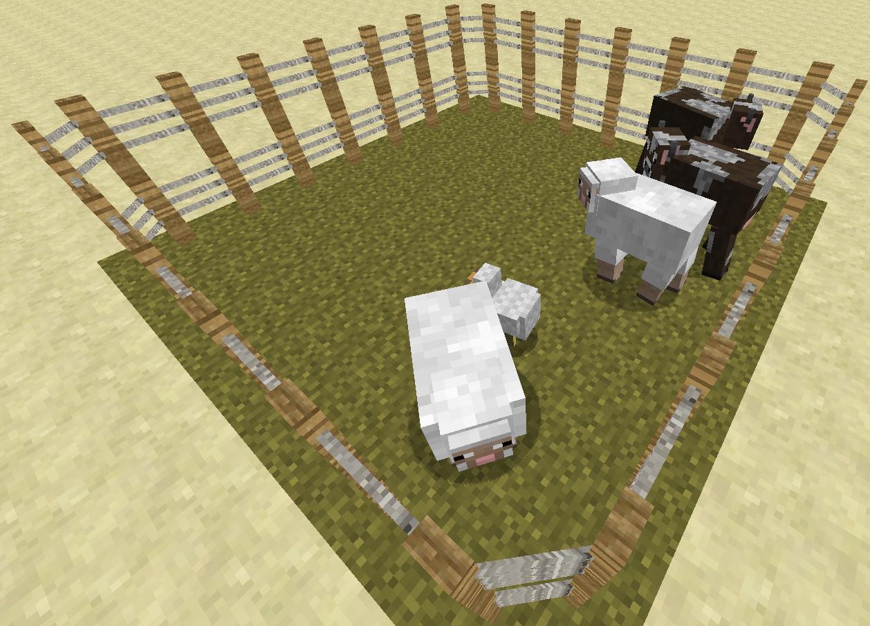 Glacia | Minecraft Mods Wiki | FANDOM powered by Wikia