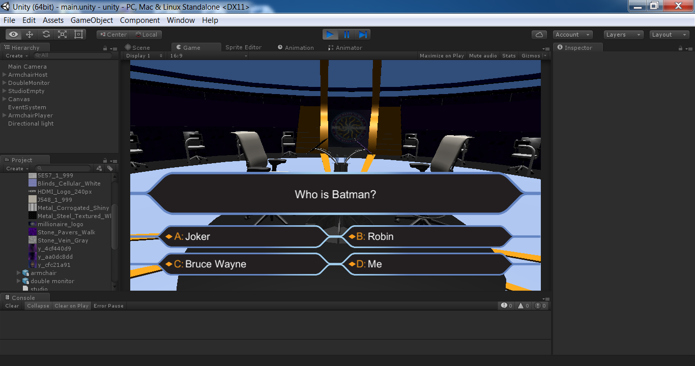 Free Who Wants To Be A Millionaire Games Online