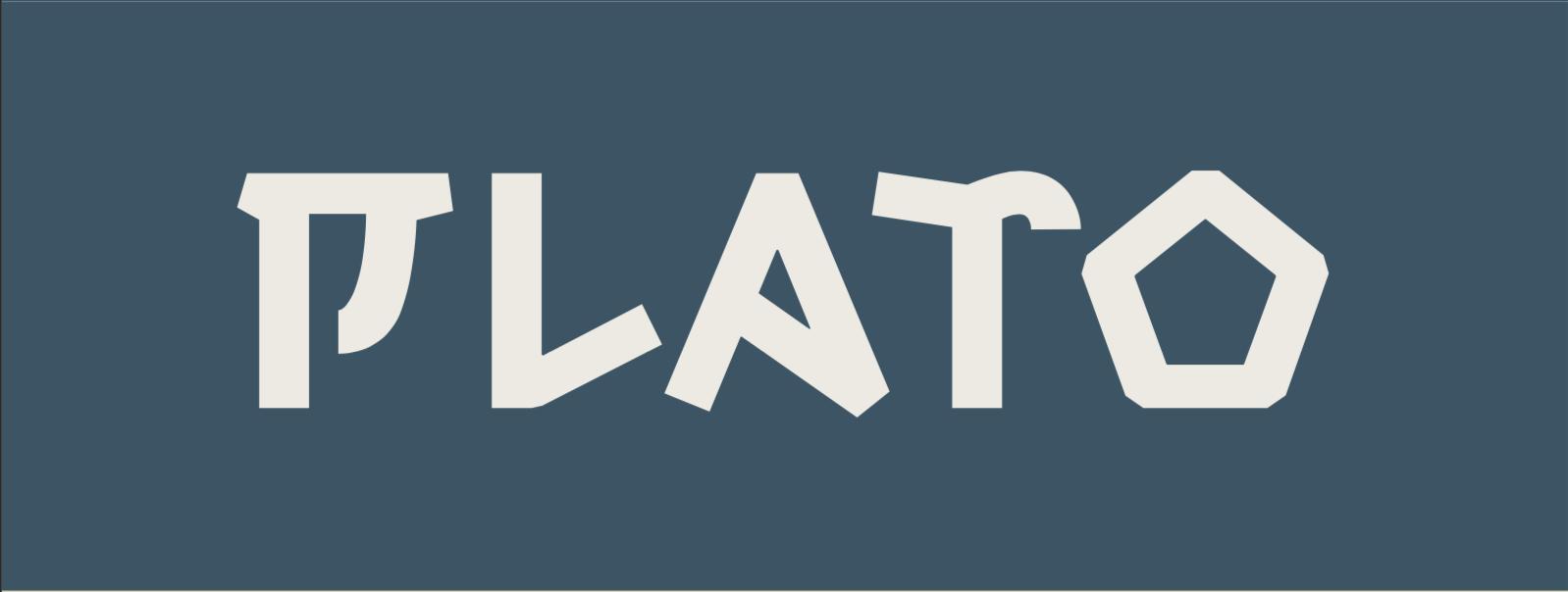 PlatoRDS-Logo