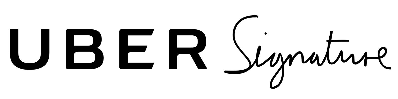 Uber Signature