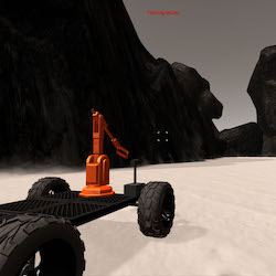 Rover圖