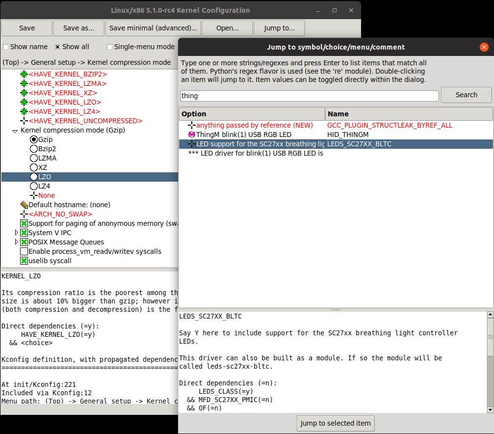 GitHub - ulfalizer/Kconfiglib: A flexible Python 2/3 Kconfig