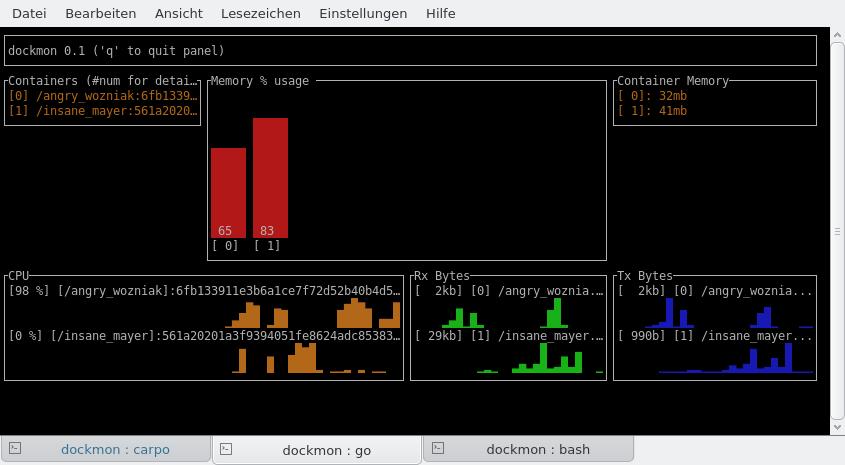 Runtime Data