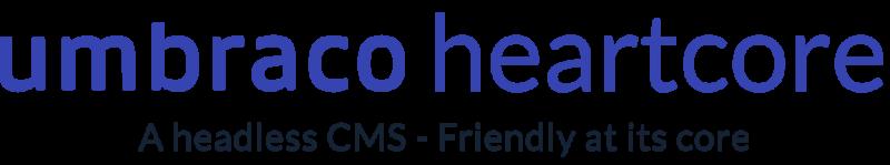 Umbraco Heartcore Logo