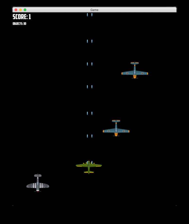 Flight Crusader