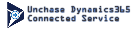 Unchase Dynamics365 Connected Service Logo