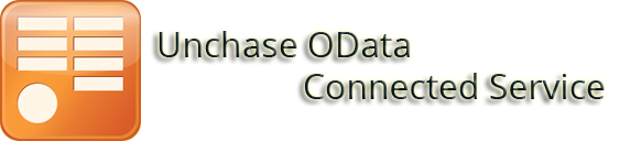Unchase OData (Swagger) Connected Service Logo