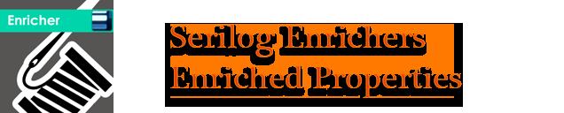 Serilog Enrichers EnrichedProperties Logo