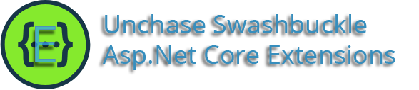Unchase Swashbuckle Asp.Net Core Extensions Logo
