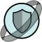 SafeOrbit icon