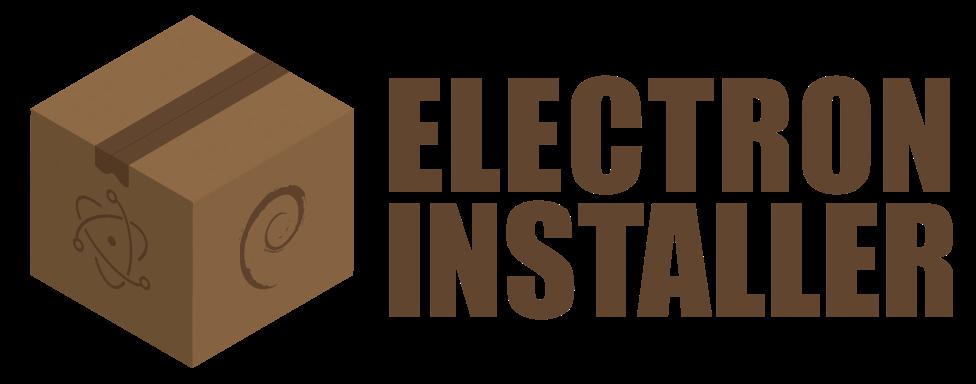 Electron Installer for Debian