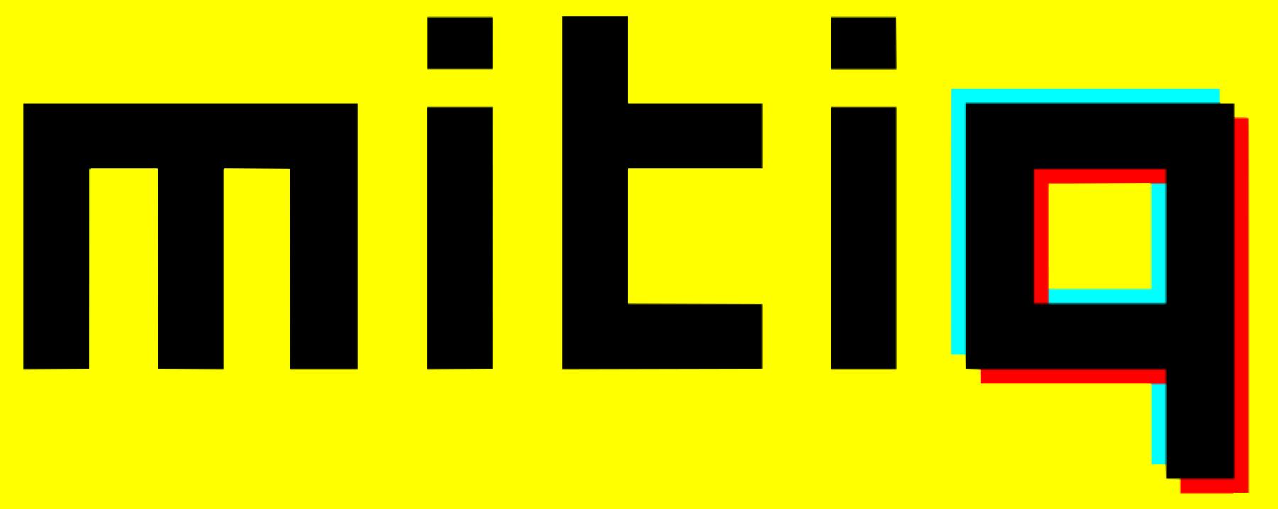 Mitiq logo