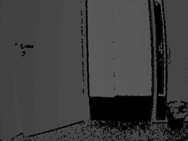 depth/image_raw
