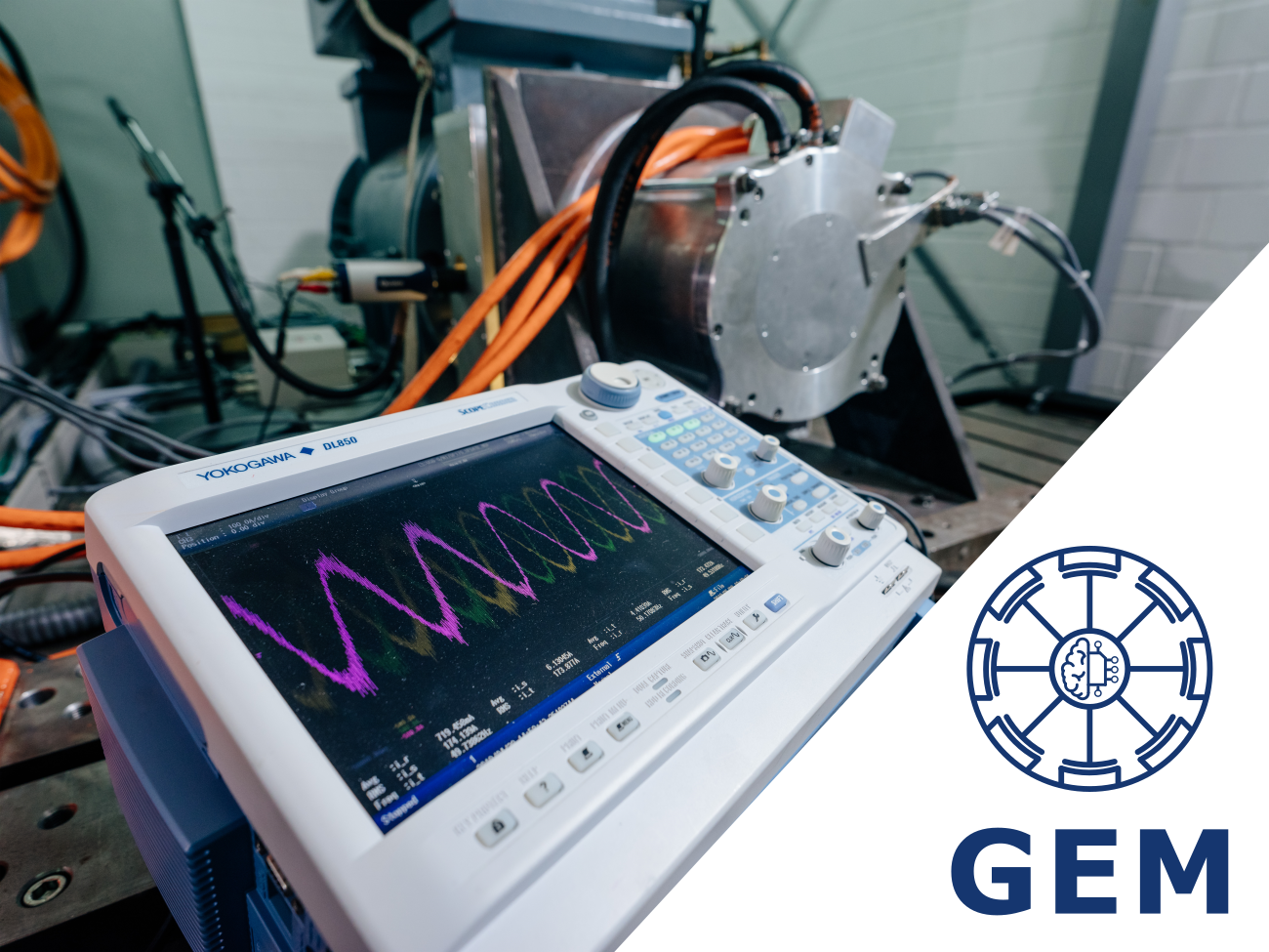 Gym Electric Motor (GEM) - 強化学習環境の紹介⑭