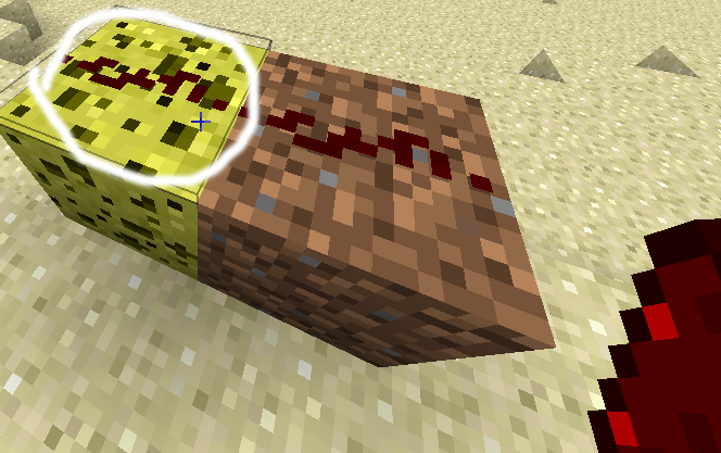 Activate Custom Nuke by Red stone