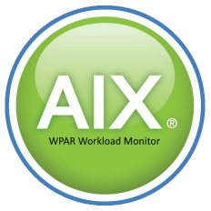 AIX WPAR Workload Monitor image