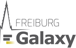 Logo of Freiburg Galaxy Team