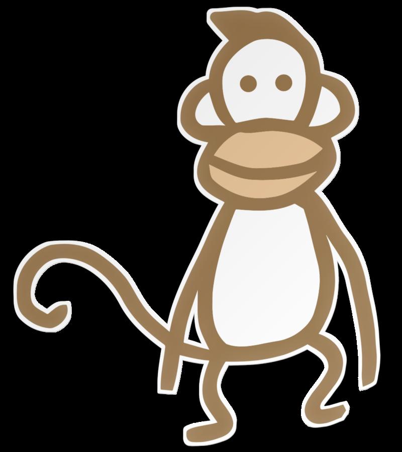 instant gratification monkey