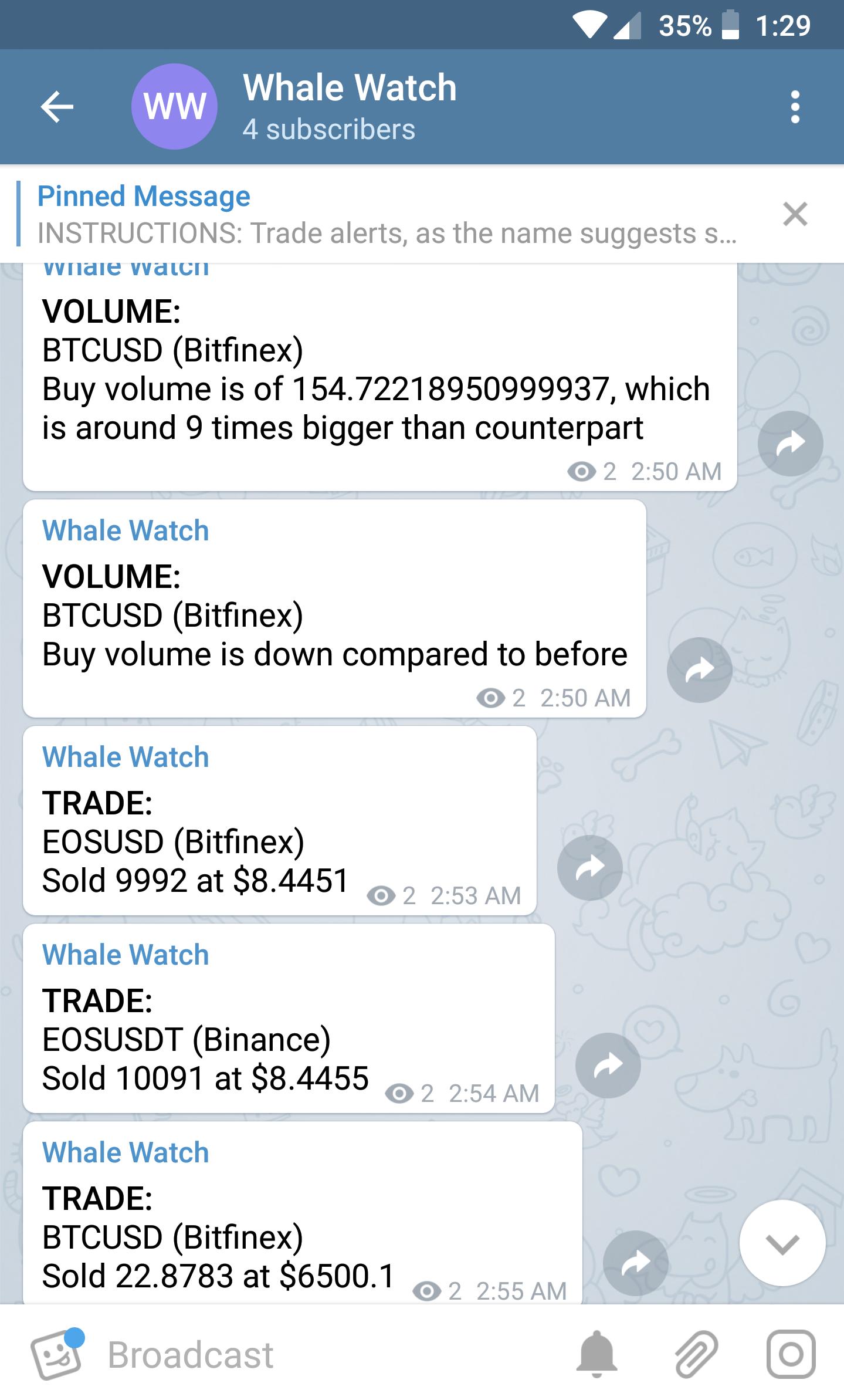 Github Bitcoin Händler