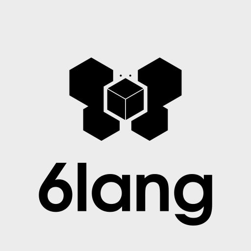 6lang-bw-logo1